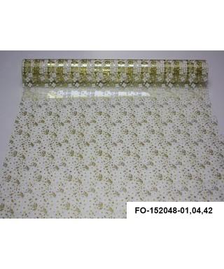 fólia 50 cm